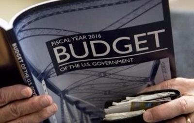 США прогнозируют годовой дефицит бюджета в $ 600 миллиардов