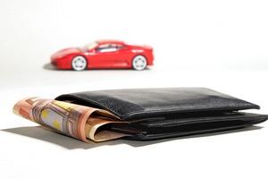 auto-financing