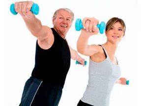 Мышечная активность и физические нагрузки в альпинизме