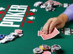Покер майнинг