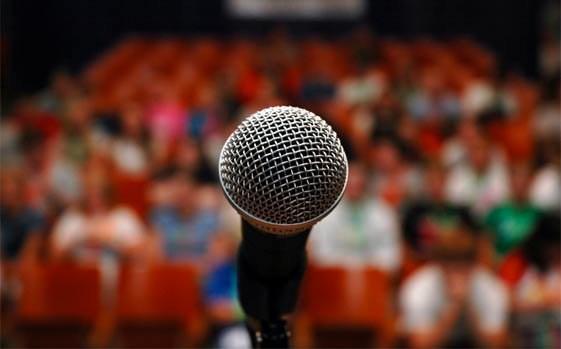 Как справиться со страхом перед публичным выступлением