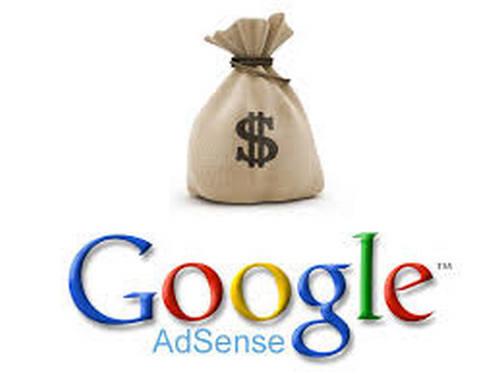 Перевод денег с Google AdSense