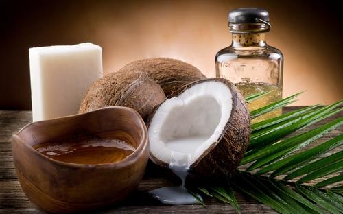 Целебные свойства кокосового масла