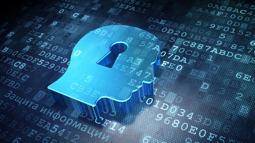 Защита личной информации сотрудников предприятия