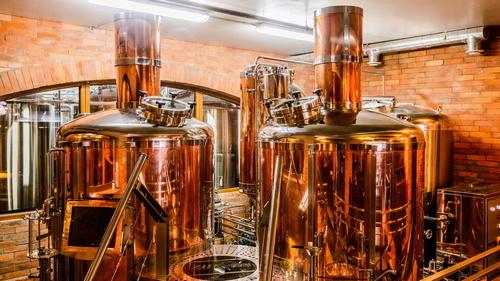 Где найти и как выбрать оптового поставщика пива