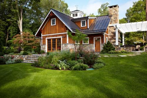 Идеальные дома