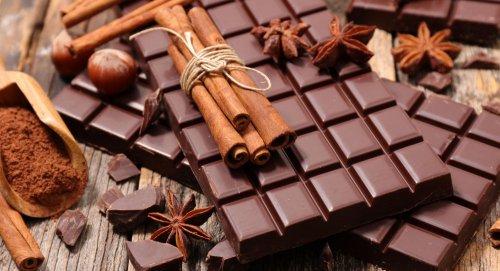 Шоколад на заказ от лучшего магазина сделает ваш день лучше