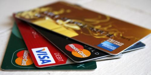 Кредитные карты – будущее каждого кошелька