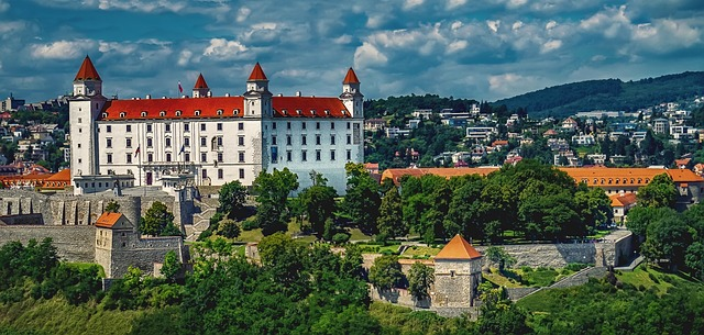 Как устроиться в Словакии и открыть свой бизнес
