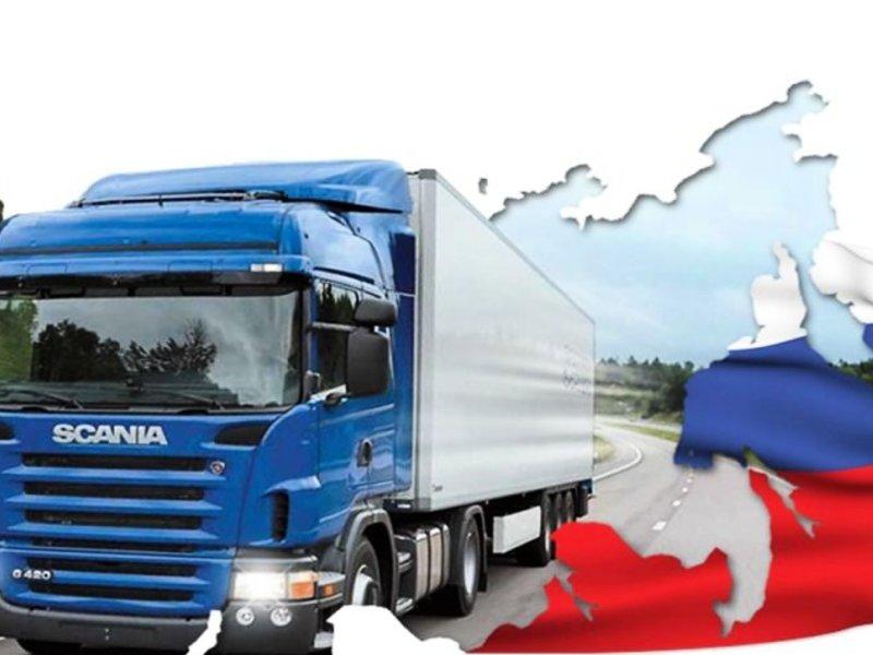 Транспортные перевозки по России: особенности услуги