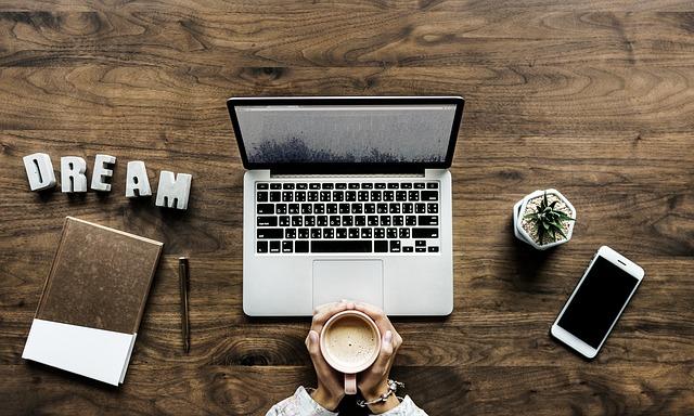 Открытие интернет бизнеса