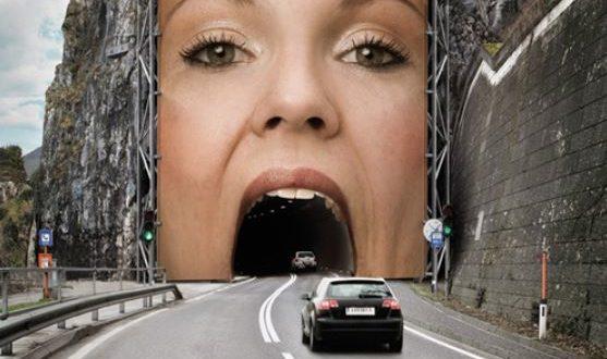 Креативная наружная реклама, рейтинг креативных билбордов