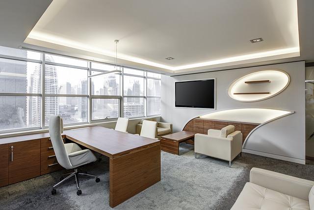 Офисная мебель: как выбирать правильно