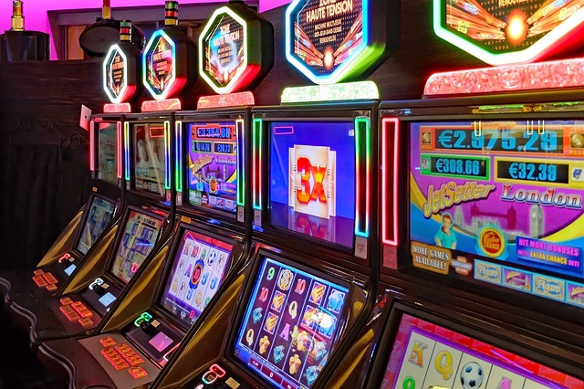 Победитель джекпота из-за поломки игрового автомата выбил компенсацию в 1 миллион фунтов