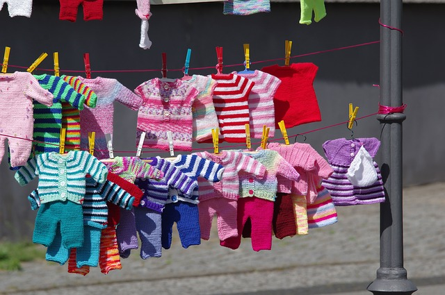 Бизнес на одежде, оптовый интернет магазин детской одежды.