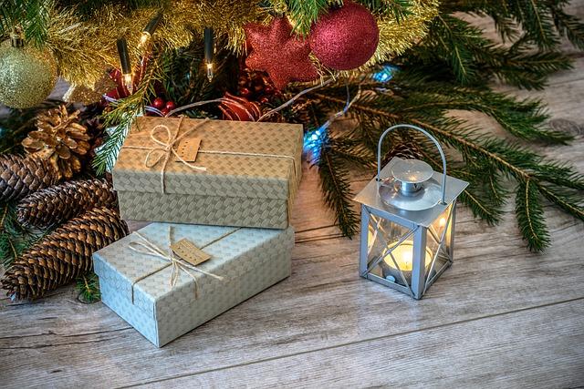 Что дарить партнерам? Как выбрать новогодние корпоративные подарки.