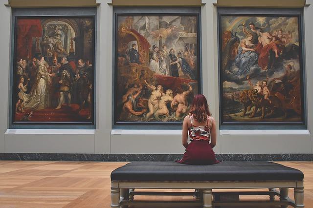Стоит ли инвестировать в предметы искусства