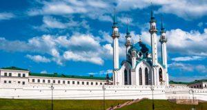 Шпаргалка для туриста: Где поесть в Казани недорого и по-домашнему