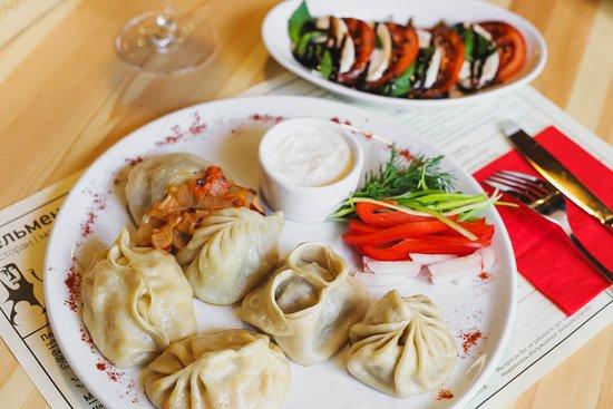 Где поесть в Казани недорого и по-домашнему
