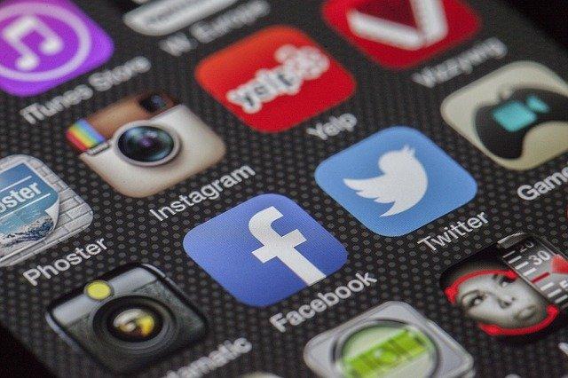 Оптимизация социальных сетей как раскрутить Facebook, Instagram, YouTube, Linkedin